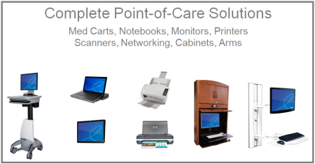 Point of Care Solutions